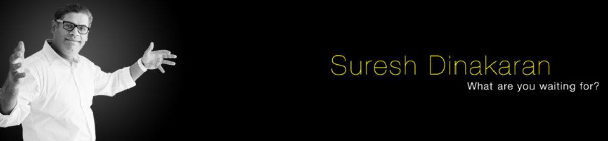 Suresh' Blog